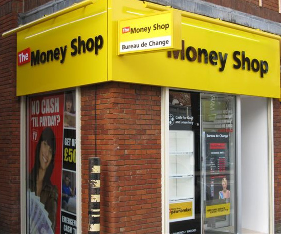 Starting a payday loan franchise photo 2